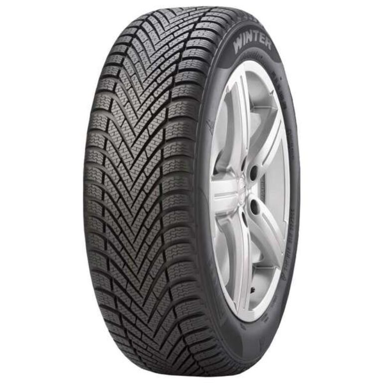 205/55R16 91H TL Cinturato Winter PIRELLI nová pneu osobní, zimní dezén