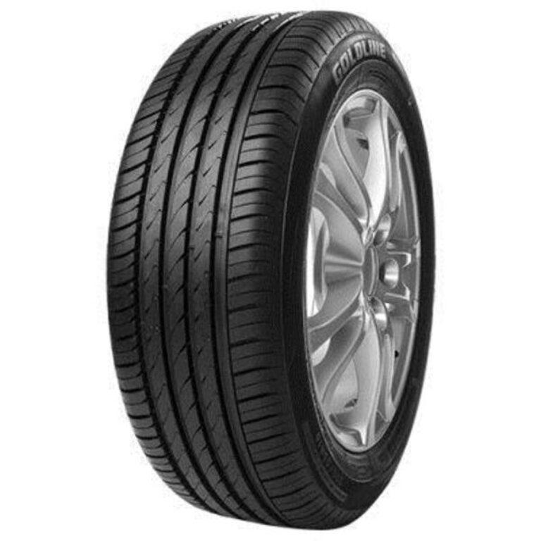 165/70R14 81T TL GLP101 GOLDLINE nová pneu osobní, letní dezén, doprodej, DOT 0118