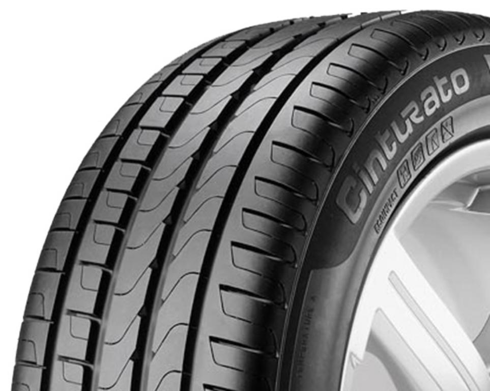 225/45R17 94Y XL P7 TL CINTURATO PIRELLI nová pneu osobní, letní dezén