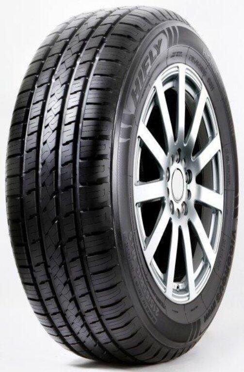 215/70R16 100H HT601 SUV HIFLY nová pneu, silniční dezén