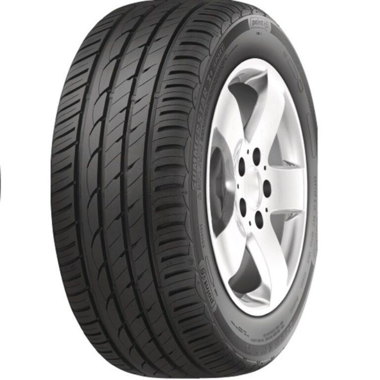 215/45R17 91Y XL FR SUMMERSTAR 3+ SPORT POINTS nová pneu osobní, letní dezén