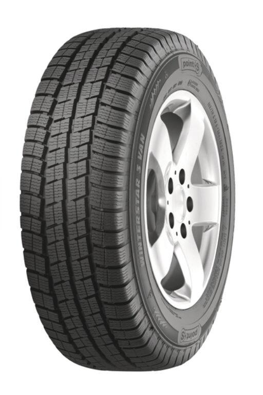 175/70R14 84T TL WINTERSTAR 3 POINTS nová pneu osobní, zimní dezén