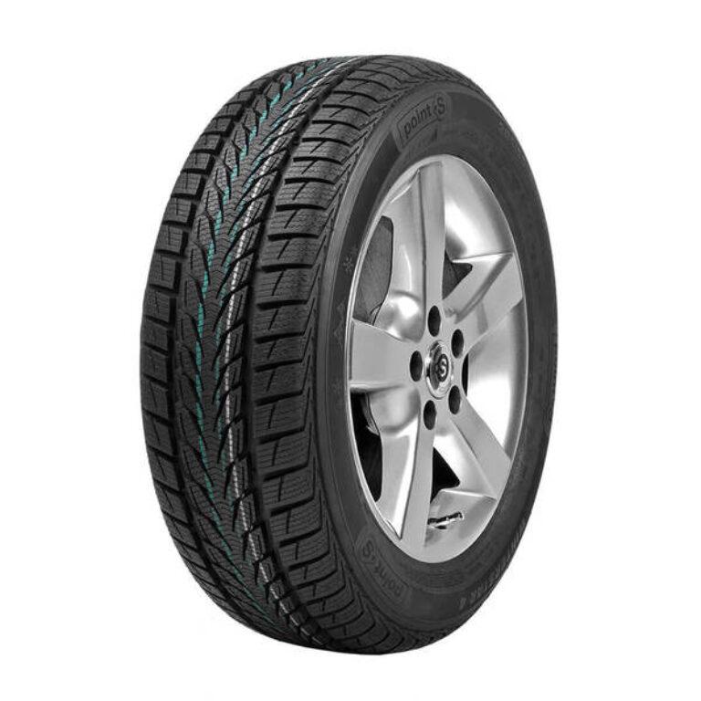 225/50R17 98V XL FR WINTERSTAR 4 POINTS nová pneu osobní, zimní dezén