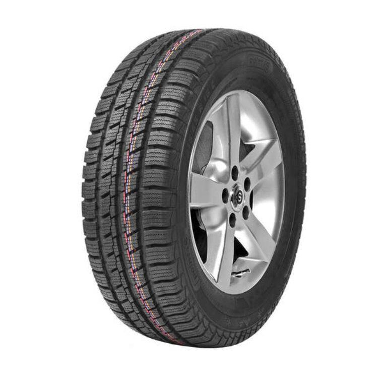 205/75R16C 110/108R WINTERSTAR 4 VAN 8PR POINTS nová pneu dodávka, zimní dezén