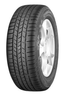 235/70R16 106T TL CrossContact Winter CONTINENTAL  (COZ285)