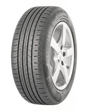165/65R14 79T TL ContiEcoContact 5 CONTINENTAL  (COL050)