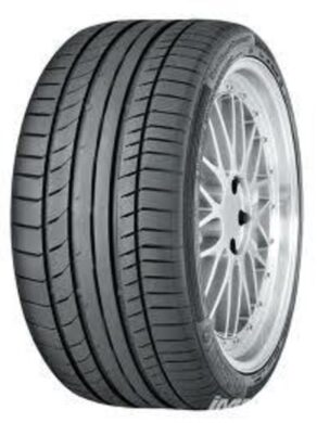 225/45R19 92W TL FR ContiSportContact 5 CONTINENTAL  (COL206)