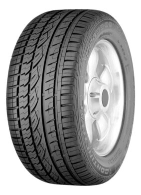 255/55R18 109V TL XL FR CrossContact UHP CONTINENTAL  (COL165)