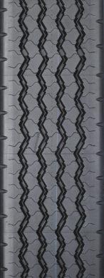 protektor 205/75R17,5 K27 VRANIK(SN002)