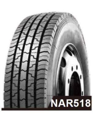 245/70R17,5 143/141J 18PR TL NAR518 ONYX(ONX012)
