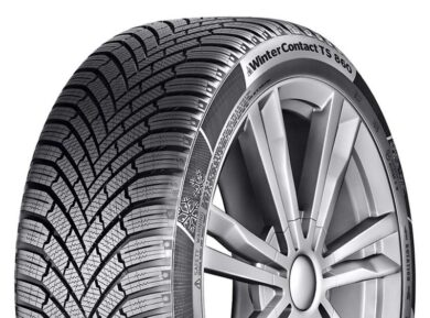 195/65R15 95T XL WinterContact TS 860 CONTINENTAL  (COZ387)