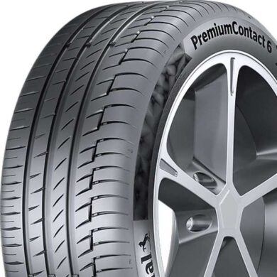 225/45R17 91V FR PremiumContact 6 CONTINENTAL  (COL341)