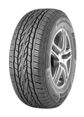 265/65R17 112H FR ContiCrossContact LX 2 CONTINENTAL  (COL179)
