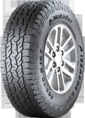 265/60R18 110H FR MP72 Izzarda A/T 2 MATADOR  (MAC035)