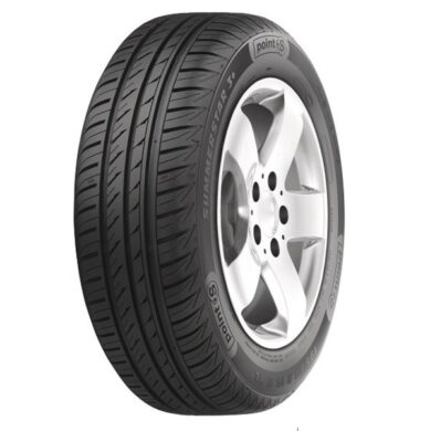 185/55R15 82H SUMMERSTAR 3+ POINTS  (TSL157)
