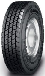 205/75R17.5 124/122M TL BD 200 R EU LRF 12PR M+S 3PMSF BARUM-nová pneu nákladní, regionální dezén, poháněná náprava