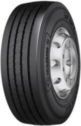 385/65R22.5 160K TL BT 200 R EU LRL 20PR M+S BARUM-nová pneu nákladní, regionální dezén, vlečená náprava