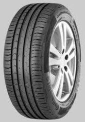 195/65R15 91H TL ContiPremiumContact 5 CONTINENTAL-nová pneu osobní, letní dezén