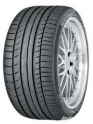 235/50R18 97W TL FR ContiSportContact 5 SUV CONTINENTAL-nová pneu 4x4, silniční dezén