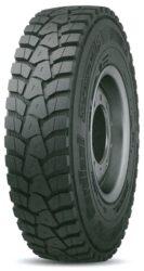 315/80R22,5 156/150K TL DM1 Prof. CORDIANT-nová pneu nákladní, záběrový dezén