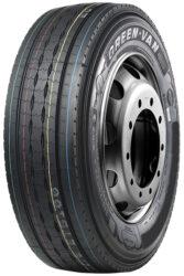 295/60R22,5 TL ETS100 150/147L LEAO-nová pneu nákladní, přední nebo pomocná (zvedací) náprava