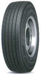 285/70R19,5 145/143M TL FR1 Prof. CORDIANT-nová pneu nákladní, přední náprava, vodící dezén