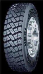315/80R22.5 156/150K TL HDC1 EU LRJ 16PR M+S CONTINENTAL-nová pneu nákladní, staveništní dezén, poháněná náprava