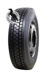 215/75R17,5 135/133J TL HO309 ONYX-nová pneu nákladní, zadní náprava, záběrový dezén
