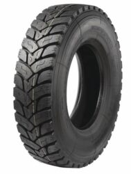 315/80R22,5 156/150K TL WDC55 M+S WINDPOWER-nová pneu nákladní, zadní náprava, záběrový dezén