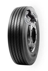 315/70R22,5 154/150L TL MG660 MIRAGE-nová pneu nákladní, přední náprava, vodící dezén