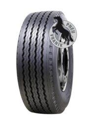385/65R22,5 160K TL HO107 ONYX-nová pneu nákladní, návěsový dezén