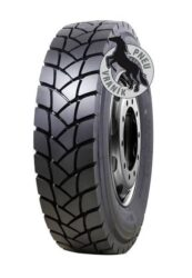 315/80R22,5 156/152L TL HO302 ONYX-nová pneu nákladní, zadní náprava, záběrový dezén