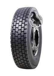 315/70R22,5 154/150L HO308A HIFLY-nová pneu nákladní, zadní náprava, záběrový dezén