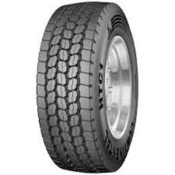 385/65R22.5 160K TL HTC1 LRL 20PR M+S CONTINENTAL-nová pneu nákladní, staveništní dezén, vlečená náprava