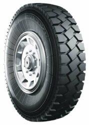 12,00R20 154/150F TT 701 KAMA-nová pneu nákladní, záběrový dezén