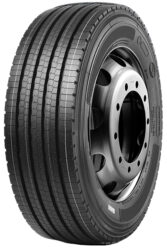 225/75R17,5 TL KLS200 129/127M 3PMSF LEAO-nová pneu nákladní, přední náprava