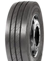 235/75R17,5 TL KLT200 143/141J M+S LEAO-nová pneu nákladní, návěsový dezén