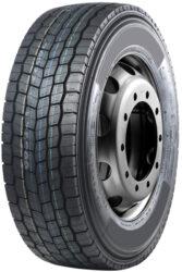 295/60R22,5 TL KTD300 150/147L 3PMSF LEAO-nová pneu nákladní, zadní náprava, záběrový dezén