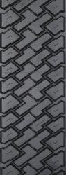 protektor 205/75R17,5 MIDAS M14 VRANIK-protektor nákladní ZA STUDENA, záběrový dezén, cena uvedena bez kostry!