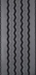 protektor 385/65R22,5 MIDAS M18 VRANIK-protektor nákladní ZA STUDENA, návěsový dezén, cena uvedena bez kostry!