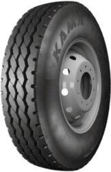 11R22,5 148/145K TL NF701 KAMA-nová pneu nákladní, vodící dezén