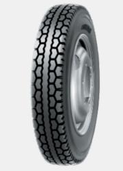 6.50R20 115/113L 10PR NR21 TL MITAS-nová pneu nákladní - radiální, zadní náprava, záběrový dezén