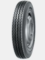 6.50R20 115/113L 10PR NR36 TL MITAS-nová pneu nákladní - radiální, přední náprava, vodící dezén