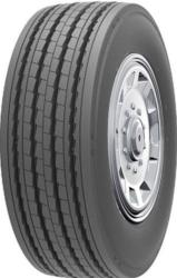 245/70R17,5 143/141J TL NT101 KAMA-nová pneu nákladní, návěsový dezén