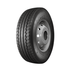 215/75R17,5 126/124M TL NU301 KAMA-nová pneu nákladní, CITY dezén