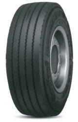 245/70R17,5 143/141J TL TR2 Prof. CORDIANT-nová pneu nákladní, návěsový dezén