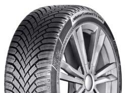 155/65R14 75T WinterContact TS 860 CONTINENTAL-nová pneu osobní, zimní dezén