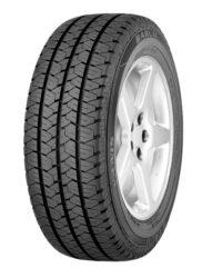 225/75R16C 121/120R TL VANIS BARUM-nová pneu dodávka, letní dezén