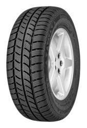 195/75R16C 107/105R TL VancoWinter 2 CONTINENTAL-nová pneu dodávka, zimní dezén