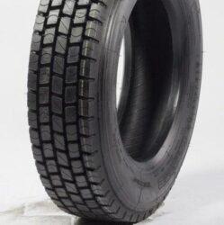 205/75R17,5 124/122M TL WDR09 M+S 3PMSF WINDPOWER-nová pneu nákladní, zadní náprava, záběrový dezén